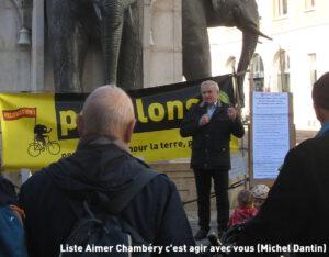 Liste Aimer Chambéry c'est agir avec vous (Michel Dantin)