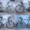 Vélos et pièces d'occasion